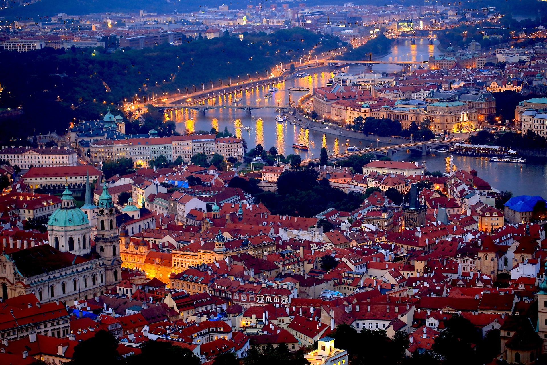 Neuro-Otology in Prague